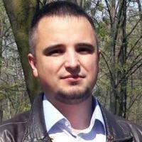 Vitalik Semenyuk's picture