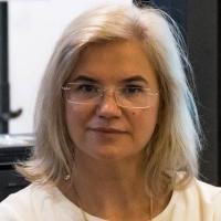 Alina Bârgăoanu's picture