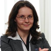 Iryna Rusak's picture