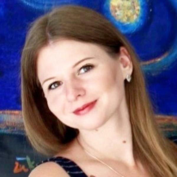 Mariia Anatolyevna's picture