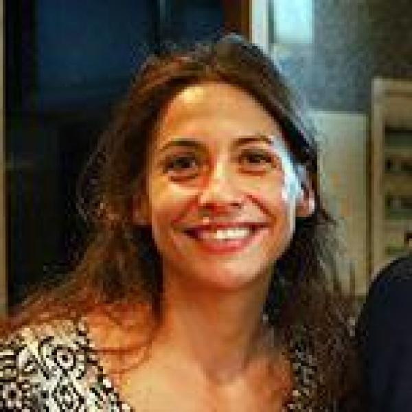 María Belén Vázquez Brage's picture