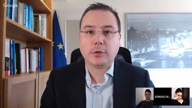 Embedded thumbnail for Să înțelegem politica agricolă comună | Politicile Uniunii Europene 8