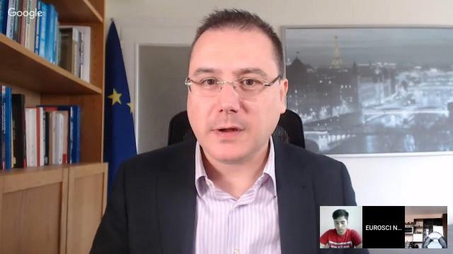 Embedded thumbnail for Să introducem un impozit pe venit progresiv? | Economia Politică Europeană 10