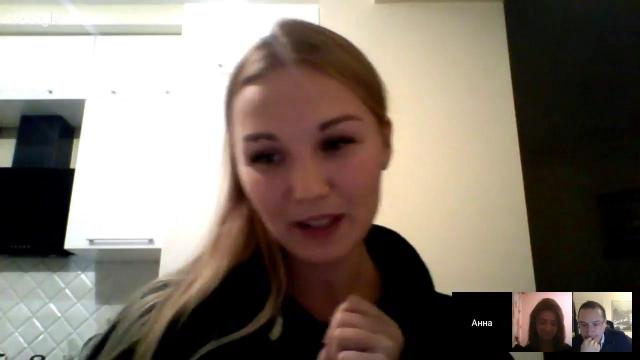 Embedded thumbnail for Lecture 2: Ukrainian Language and Culture with Yuliia and Anna