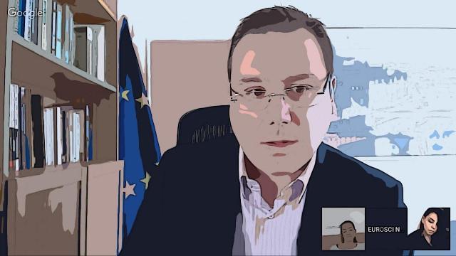 Embedded thumbnail for Poate să existe o piață unică fară liberă circulație a persoanelor? | Politicile Uniunii Europene 4