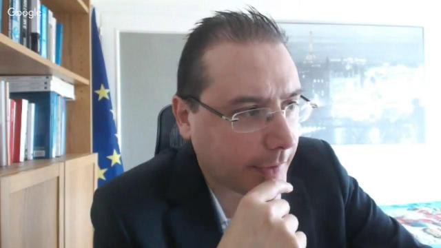 Embedded thumbnail for Opening lecture: What is the European Union and how can we study it? Introduction to the scientific study of the EU.