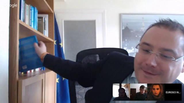 Embedded thumbnail for Curs 9. Probleme principal-agent, delegare și control | Alegeri raționale: să înțelegem conflictele, instituțiile și politicile UE