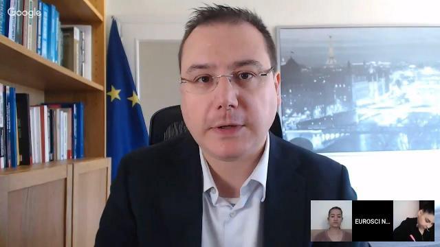 Embedded thumbnail for De ce este finanțarea bugetului UE regresivă? | Politicile Uniunii Europene 7