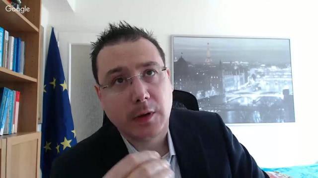 Embedded thumbnail for Curs: Piata unica europeana: ceea mai importanta politica a Uniunii Europene