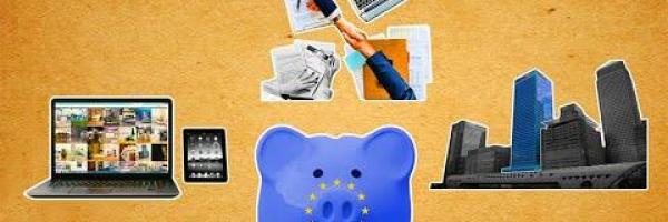 Embedded thumbnail for Why are EU own resources regressive?